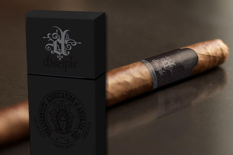 Diesel Cigars Announce TAA 2021 Exclusive Diesel Disciple