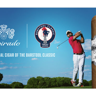 Macanudo Partners with Barstool Sports for National Golf Tournament