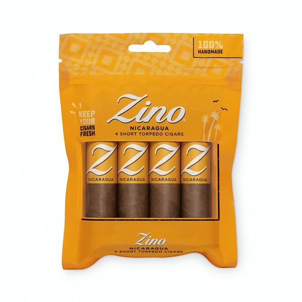 Davidoff Relaunches Zino Brand