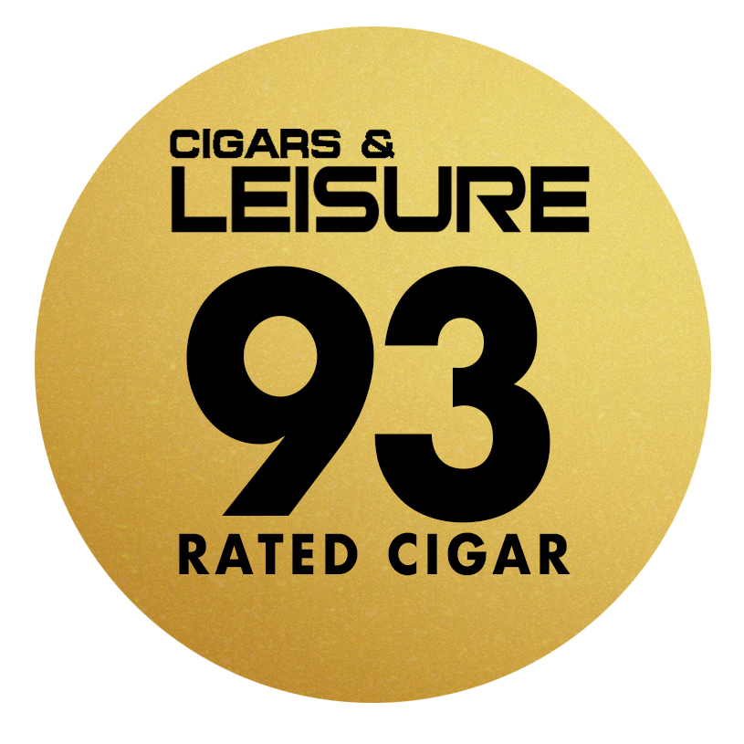 93 Rated Cigar | Cigars & Leisure