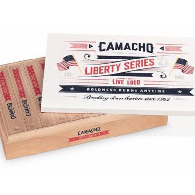 Camacho Liberty 2021 Releasing in June 2021