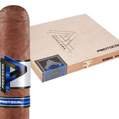 Protocol Cigars | Protocol Blue Gordo