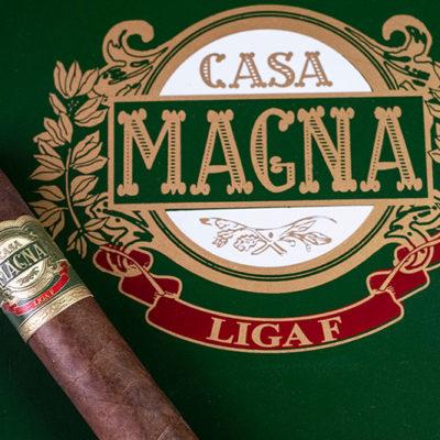 Quesada Cigars | Casa Magna Liga F