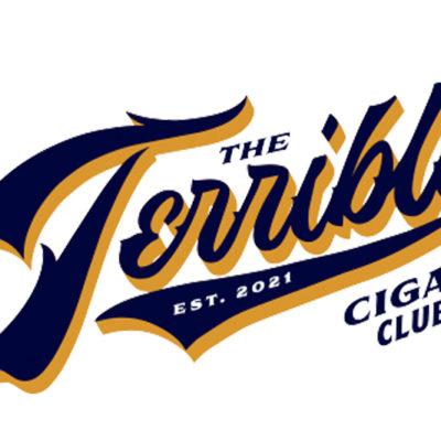 The Terrible Cigar Club