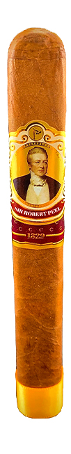 Sir Robert Peel Natural   Protocol Cigars