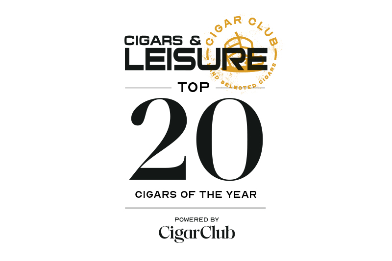 Cigars & Leisure Top 20 Cigars of the Year