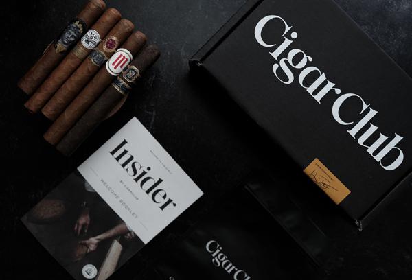 CigarClub   Cigars & Leisure