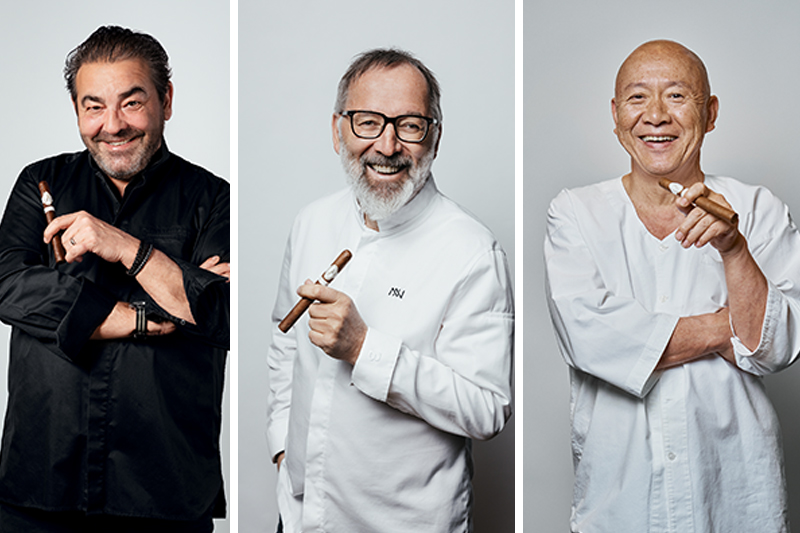 Davidoff Cigars Chefs Edition 2021