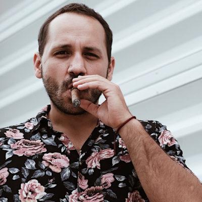 Carson Serino | Serino Cigars
