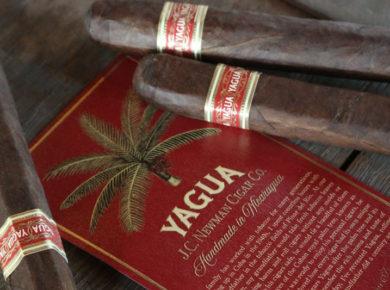 J.C. Newman Cigar Company Brings Back Yagua